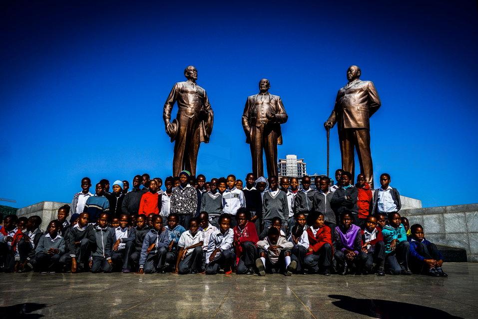 Gaborone (Botswana)