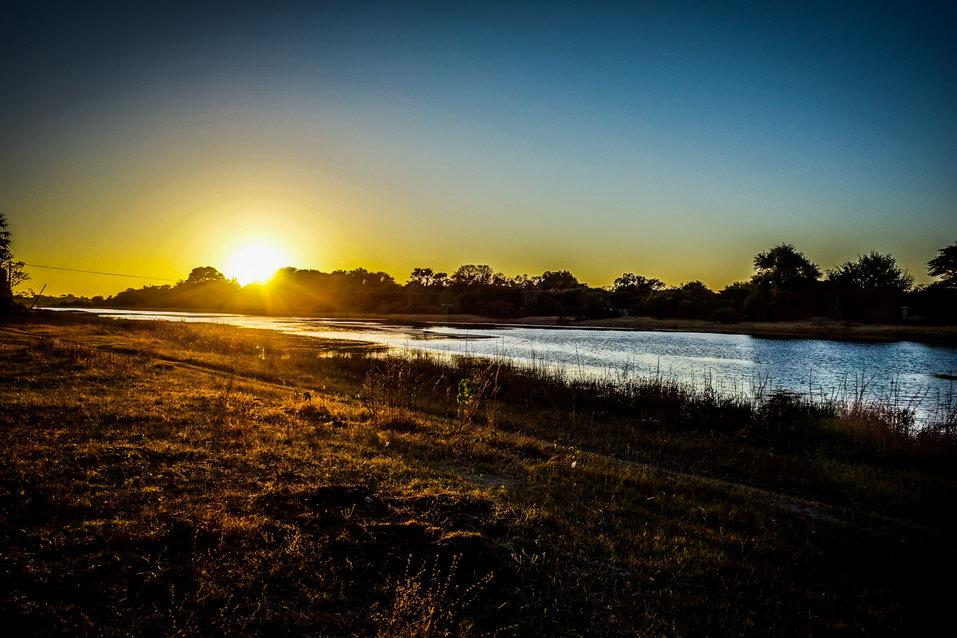 Maun (Botswana)