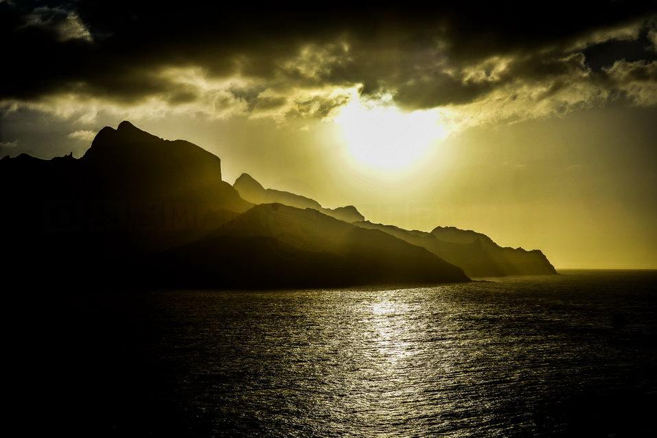 Cape Verde itself
