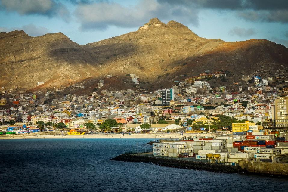 Mindelo (Cape Verde)