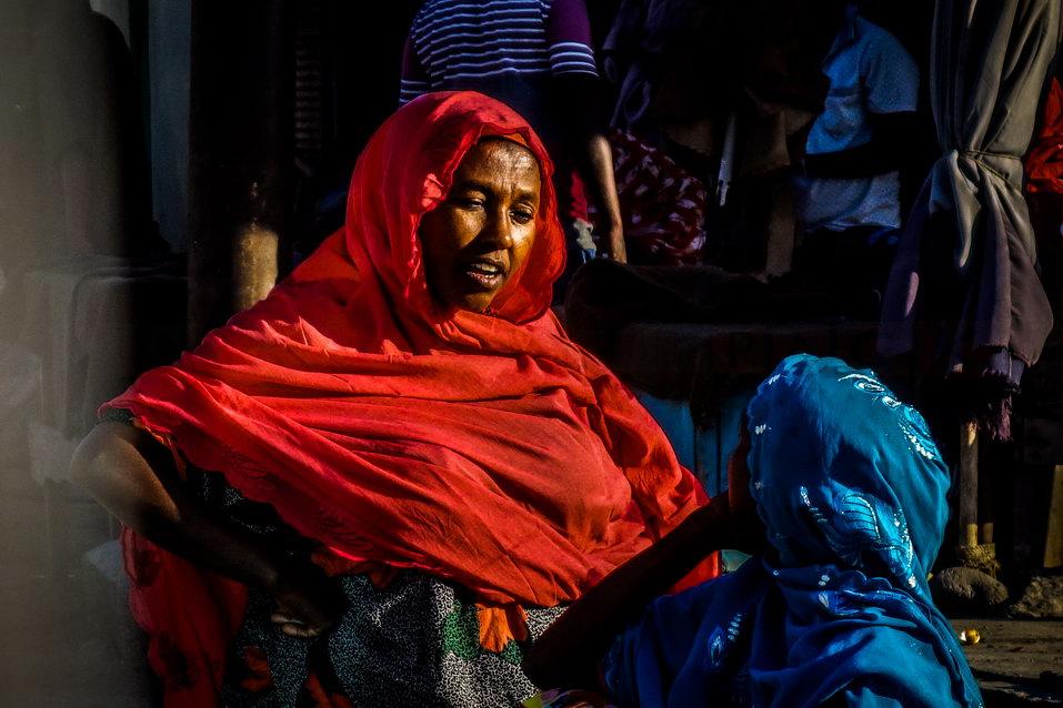 Djibouti City (Djibouti)