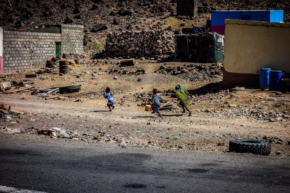 Djibouti itself