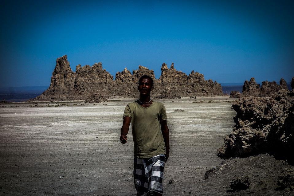 Lake Abbe (Djibouti)