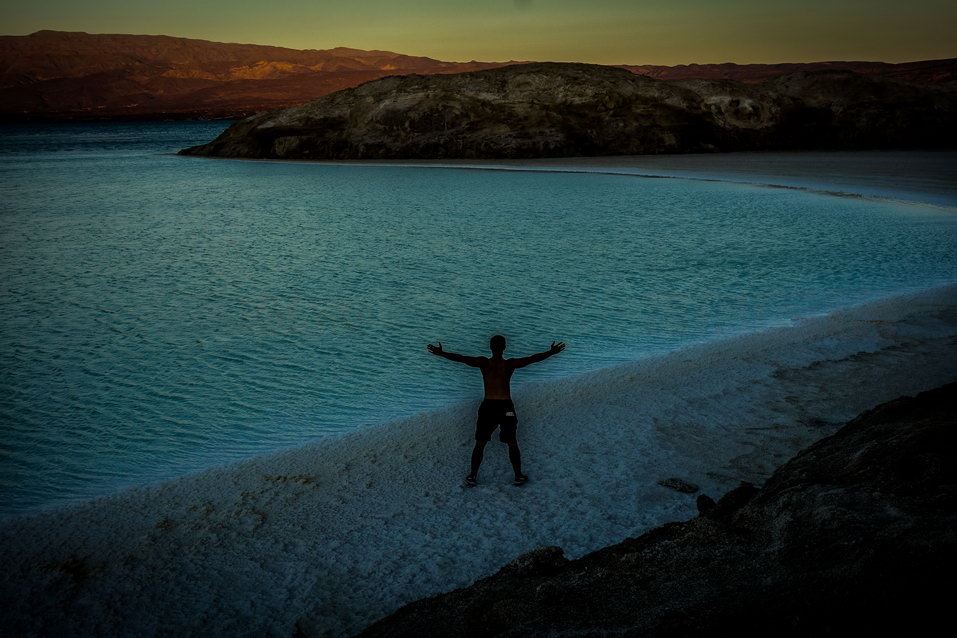 Lake Assal (Djibouti)