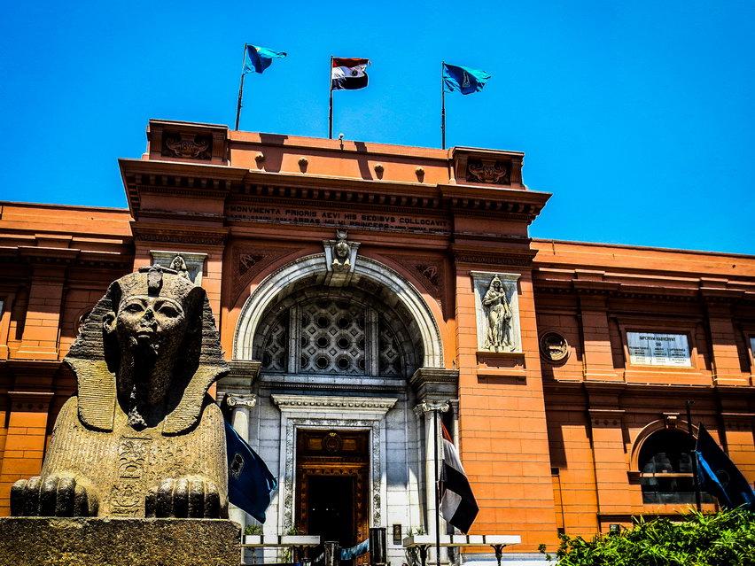 Cairo (Egypt)