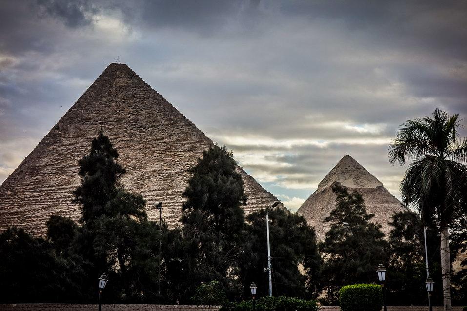 Giza (Egypt)