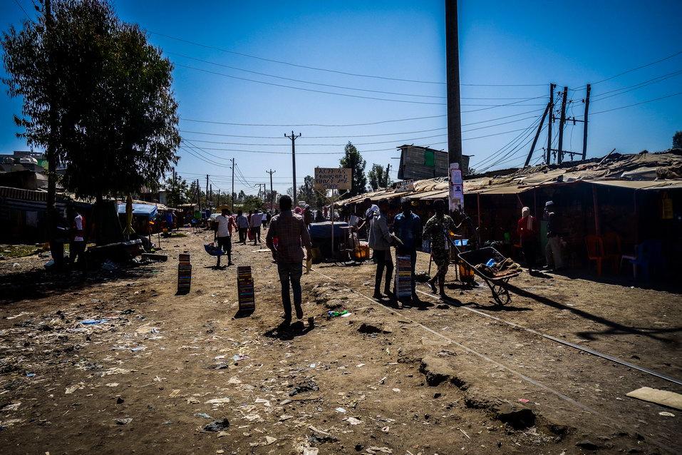 Debre Zeyit (Ethiopia)