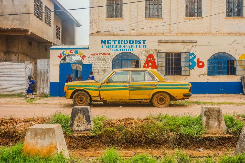 Banjul (Gambia)