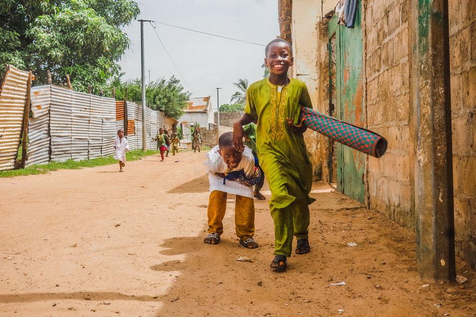 Serekunda (Gambia)