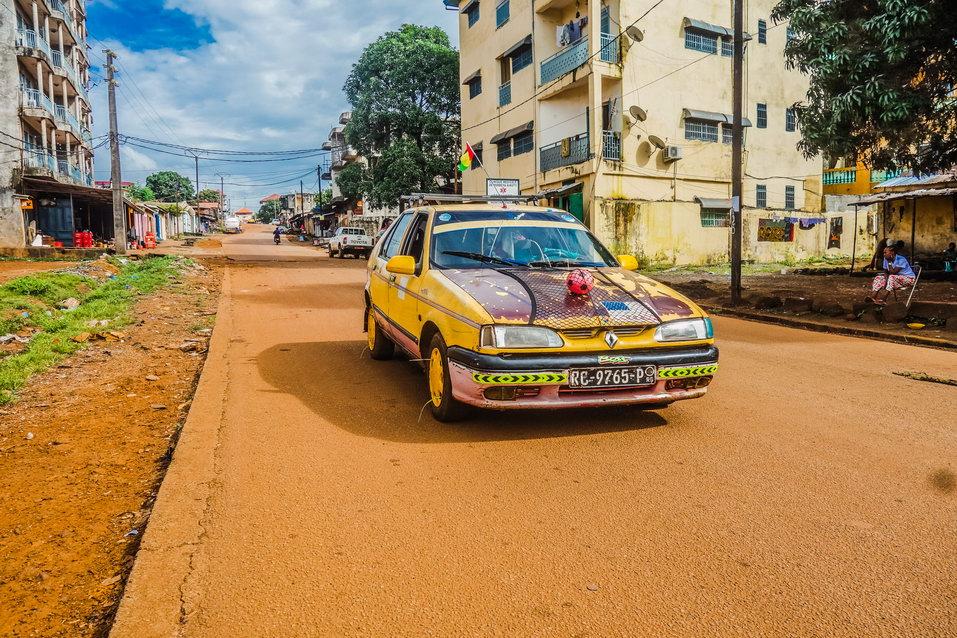 Conakry (Guinea)