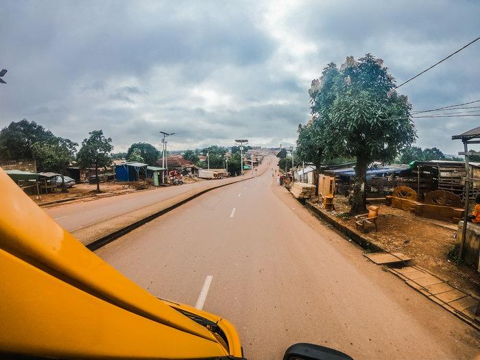 Nzerekore (Guinea)