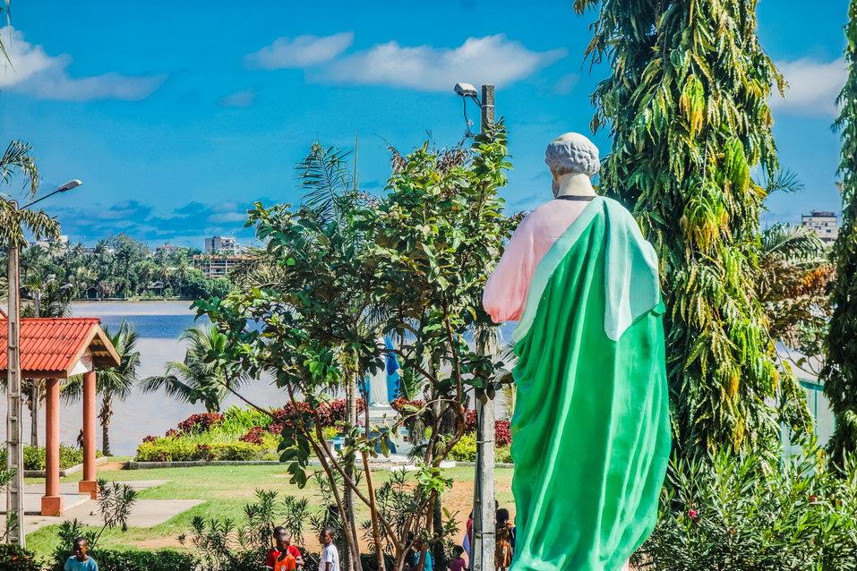 Abidjan (Ivory Coast)