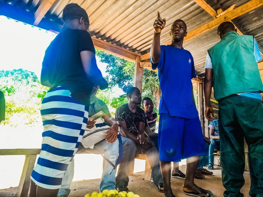 Gbarnga (Liberia)