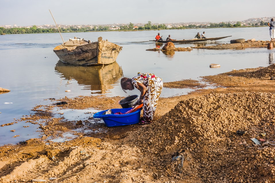 Bamako (Mali)