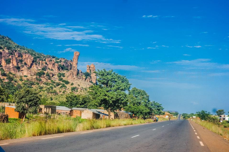 Mali itself