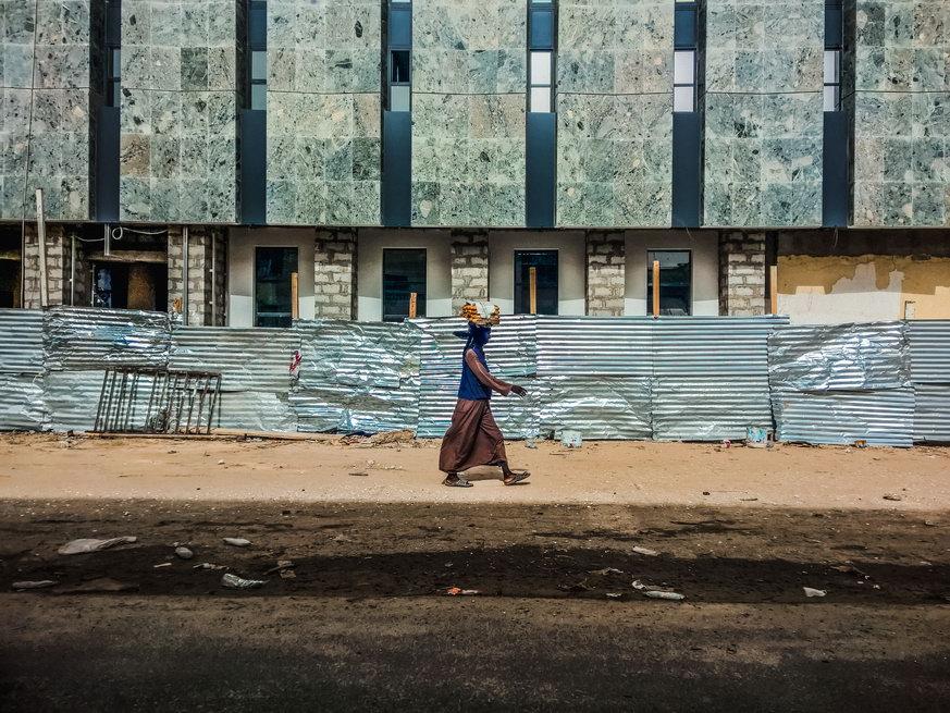 Nouakchott (Mauritania)