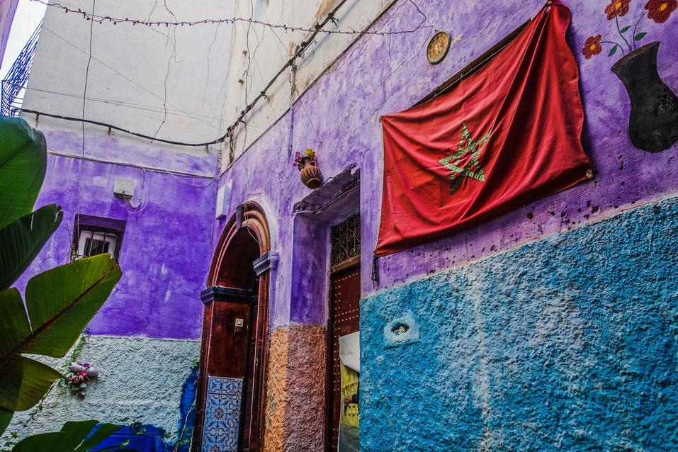 Casablanca (Morocco)