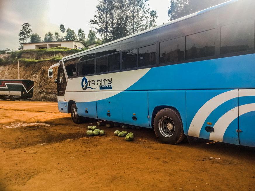 Rwanda itself