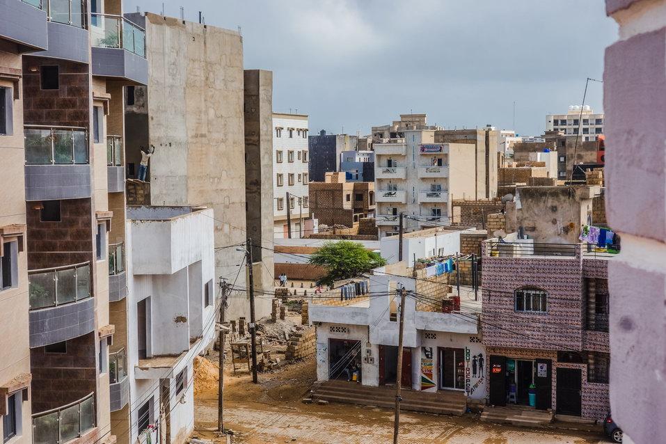 Dakar (Senegal)