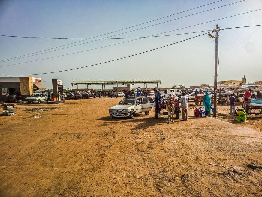 Rosso SN (Senegal)