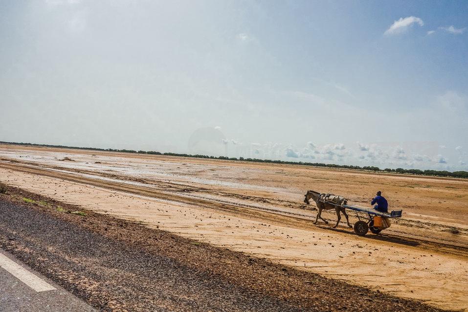 Senegal itself