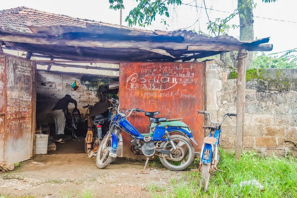 Ziguinchor (Senegal)