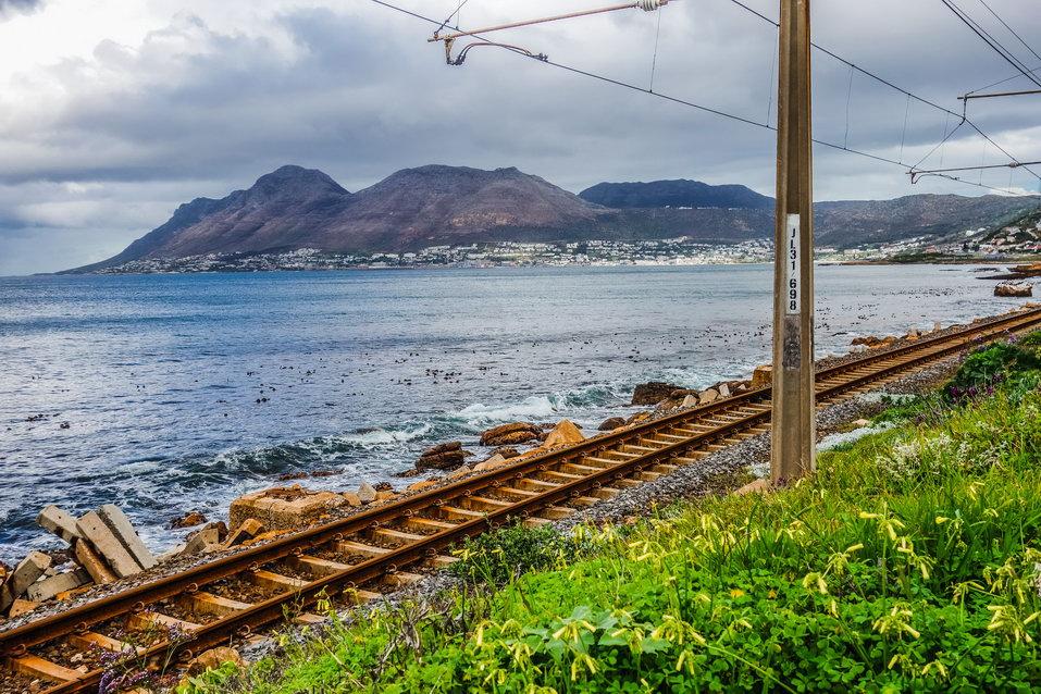 Cape Peninsula (South Africa)