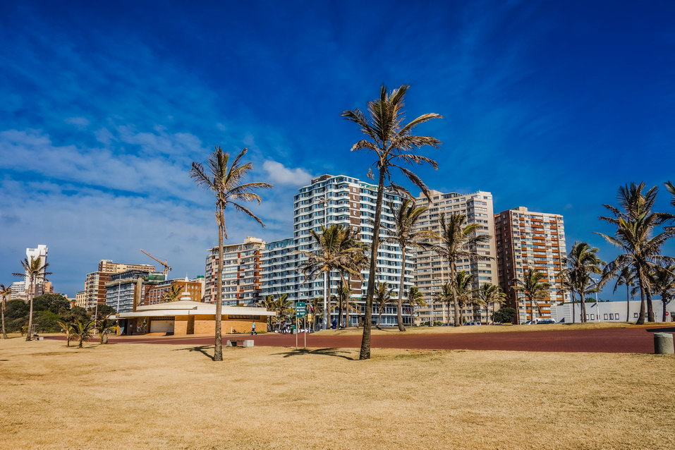 Durban (South Africa)