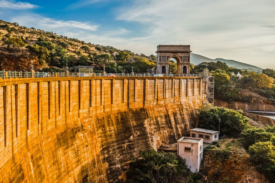 Hartbeespoort Dam (South Africa)