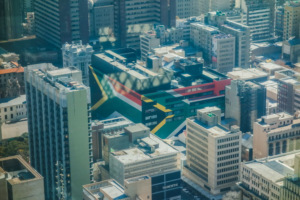 Johannesburg (South Africa)