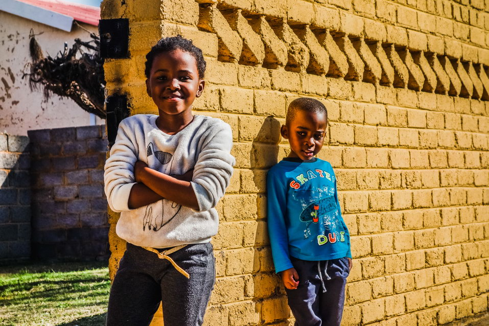 Soweto (South Africa)