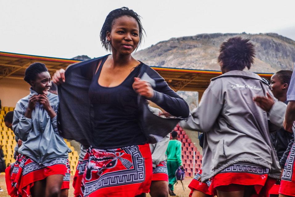 Lobamba (Swaziland)