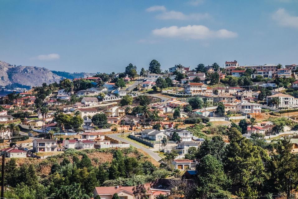 Swaziland itself