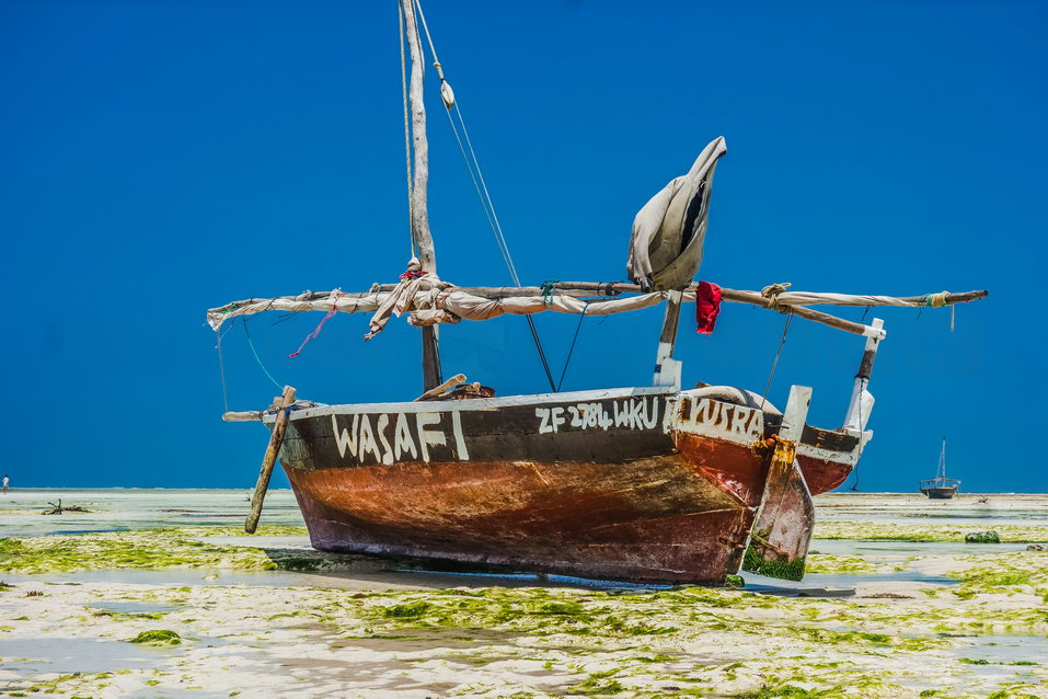 Zanzibar (Tanzania)