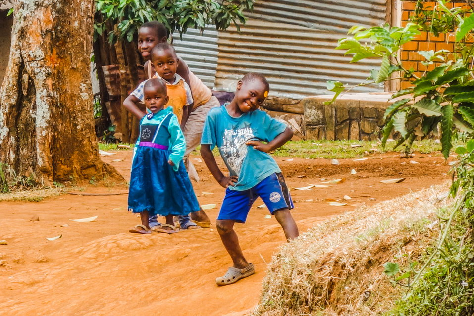 Entebbe (Uganda)