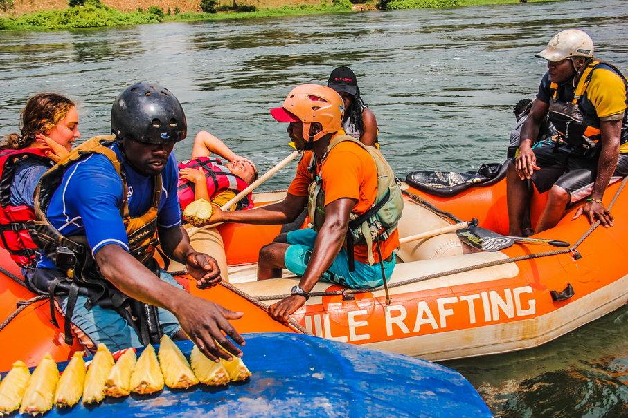 Jinja (Uganda)