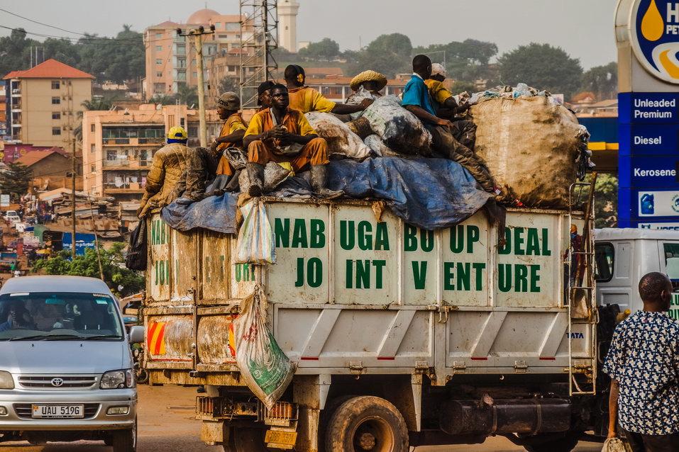 Kampala (Uganda)
