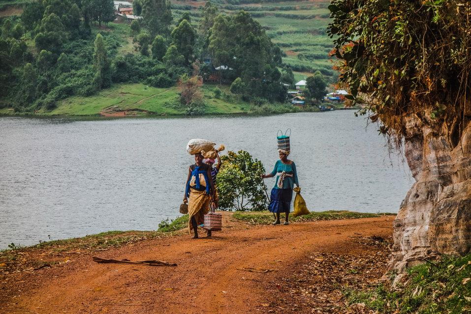 Lake Bunyonyi (Uganda)