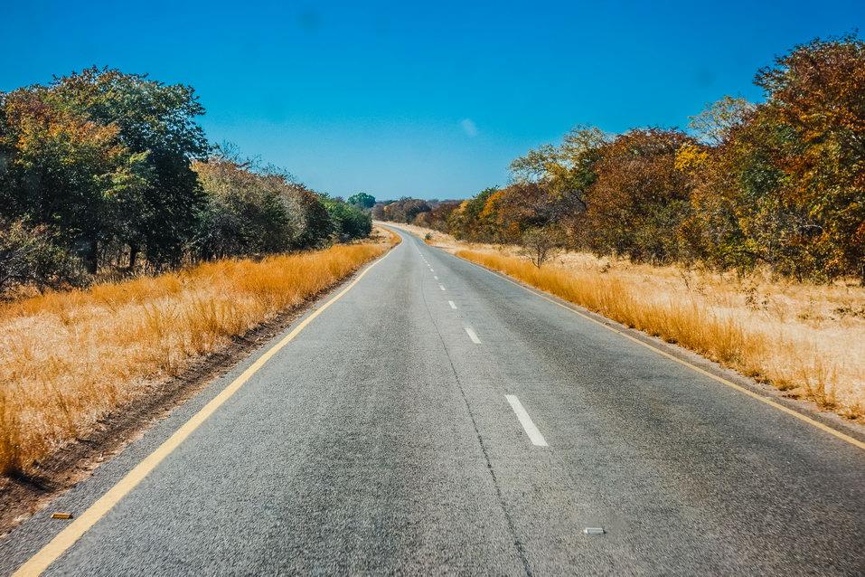Zimbabwe itself