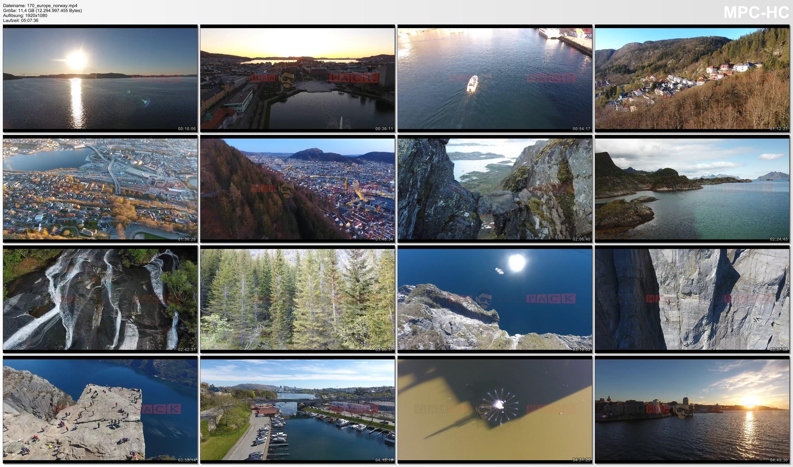 Drone Pictures from Video 【4K】Drone RAW Footage | NORWAY 2019 ..:: Oslo :: Lofoten :: Tromso :: Bergen | UltraHD Stock Video