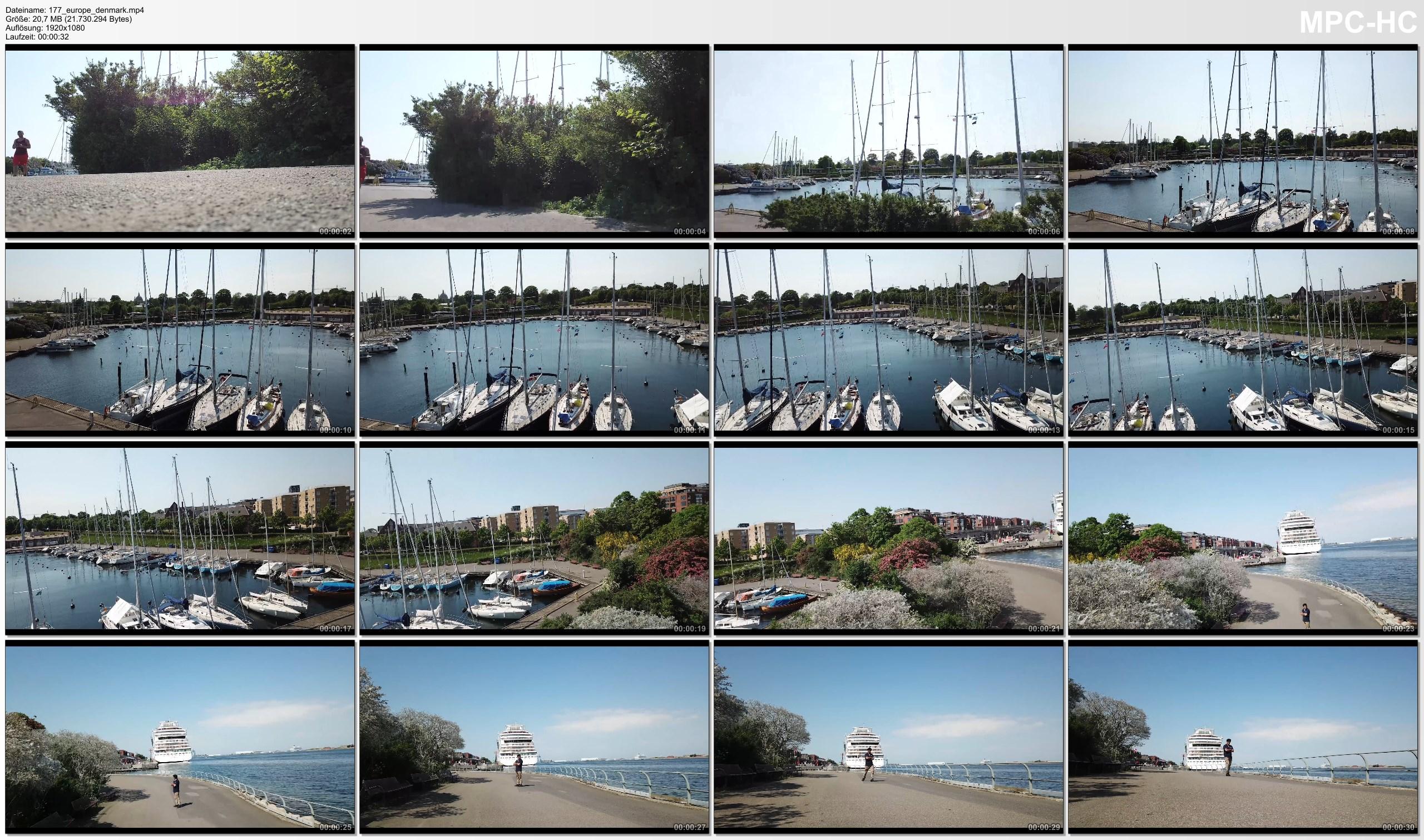 Drone Pictures from Video 【4K】Drone RAW Footage   DENMARK 2019 ..:: Copenhagen   UltraHD Stock Video