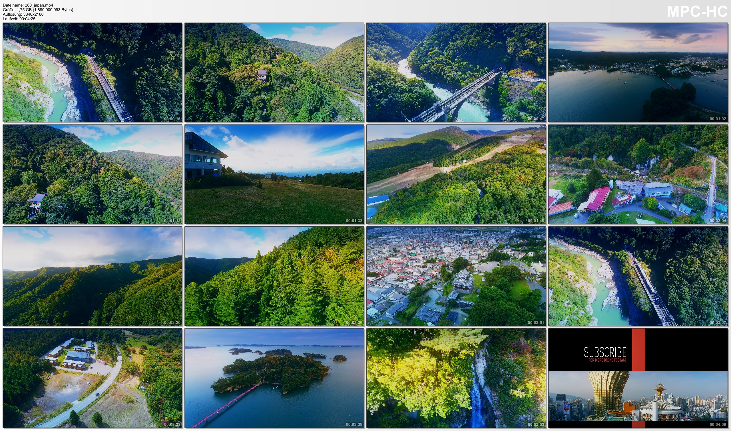 Drone Pictures from Video 【4K】Drone Footage | Japan - Endless Discovery ..:: Cinematic Aerial Film | 日本 Nippon 2019