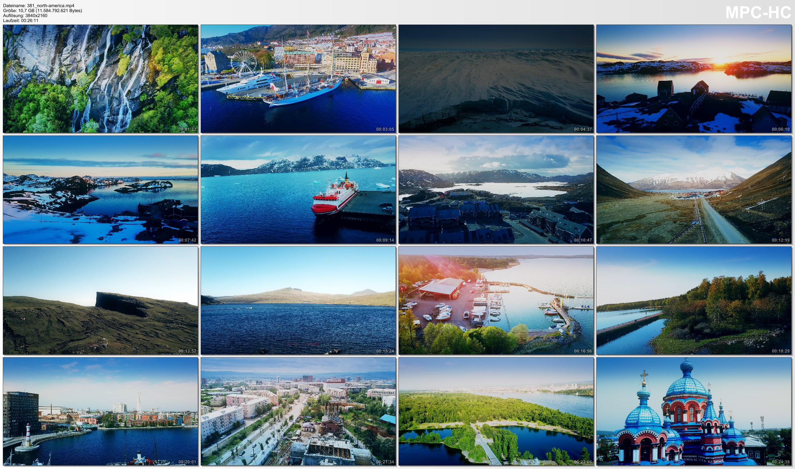 Drone Pictures from Video 【4K】Drone Footage | The Northern Hemisphere 2019 ..:: Cinematic Aerial Film | Norway Greenland Faroe