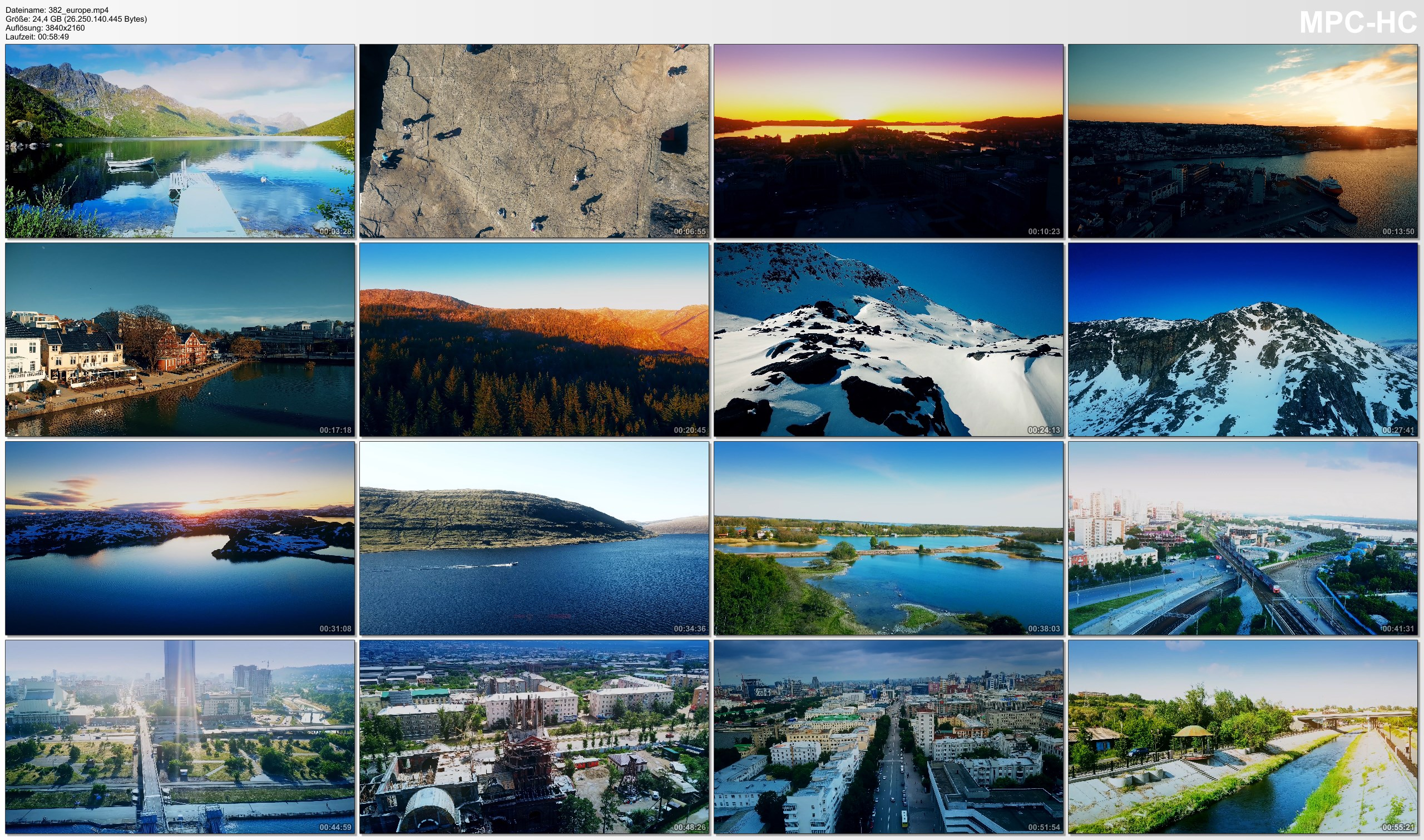 Drone Pictures from Video 【4K】Drone Footage | The Northern Hemisphere *EXTENDED* 2019 .: Cinematic Aerial Film | Norway & More