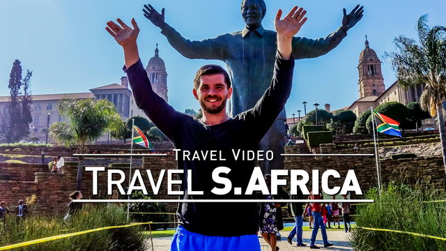 【1080p】Footage | Traveling SOUTH AFRICA 2019 ..:: Cape Town | Johannesburg | Soweto *TRAVEL VIDEO*