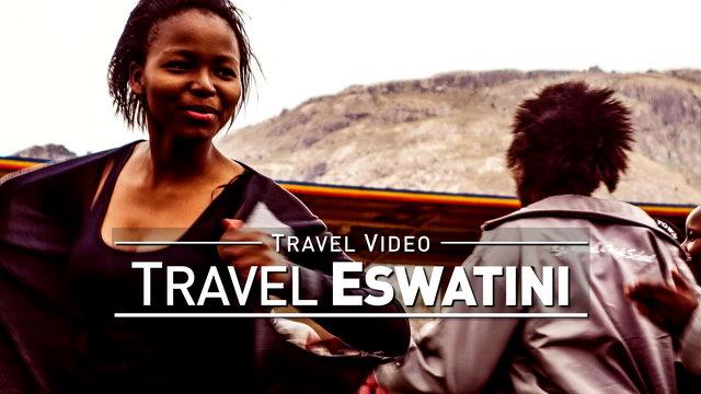 One Man Wolf Pack Lobamba Swaziland