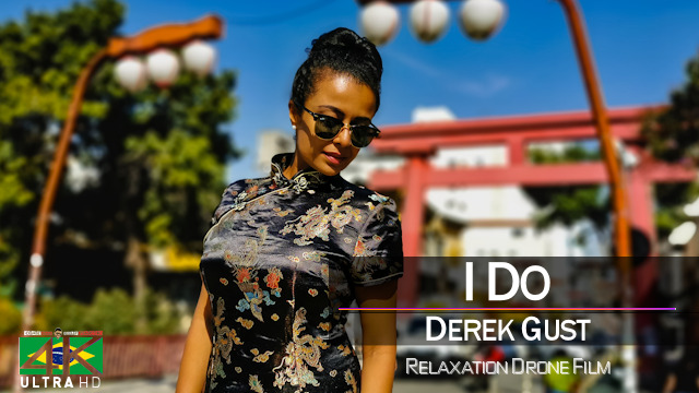 【4K】MUSIC VIDEO: | «I do» | by Derek Gust