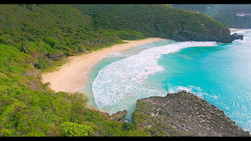 Drone Picture British Virgin Islands (British Virgin Islands)