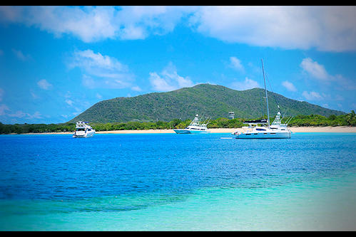 British Virgin Islands (British Virgin Islands)
