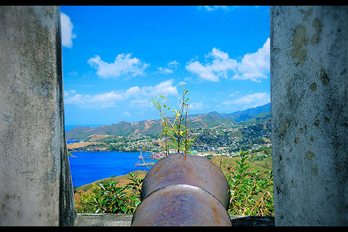 Saint Vincent and the Grenadines (Saint Vincent and the Grenadines)